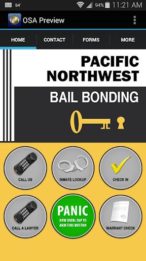 Pacific Northwest Bail Bonding