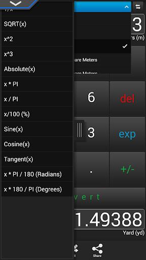 【免費生產應用App】Papillion Converter (帕皮利恩转换器)-APP點子