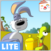 Children Stories - Rabbit Lite