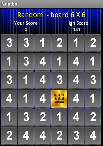 【免費娛樂App】Numbo-APP點子
