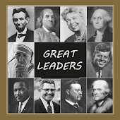 GREAT LEADERS AND SPEECHES