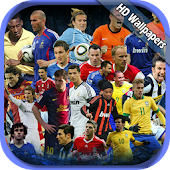 Football Legends HD Wallpaper