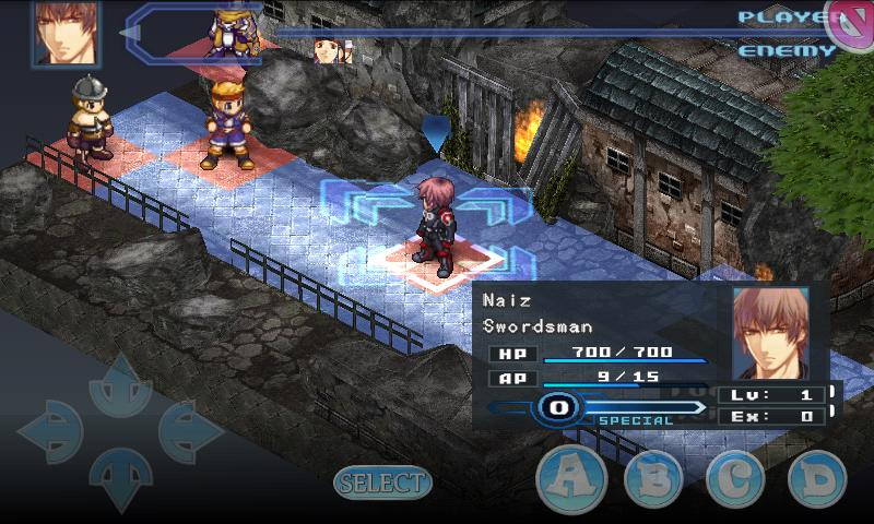 RPG Spectral Souls- screenshot