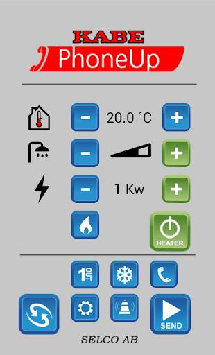 Kabe PhoneUp v2