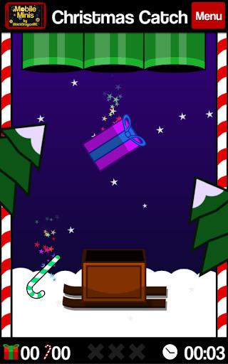 Mini 2:Christmas Catch