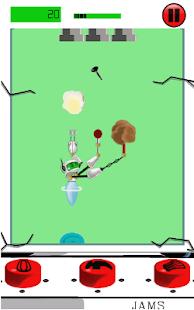Proto Robo screenshot