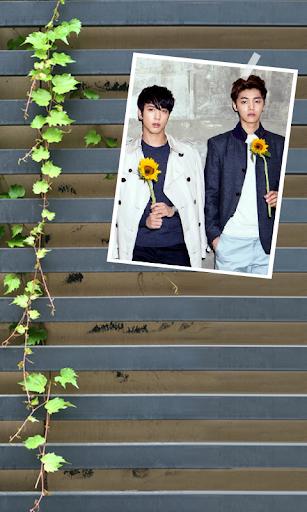 CNBLUE Live Wallpaper -KPOP 02
