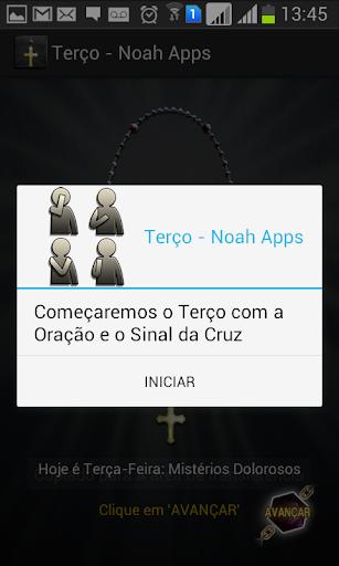 Terço Noah Apps