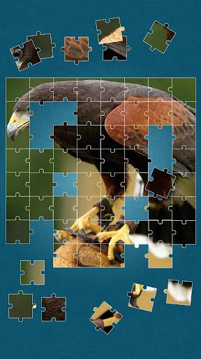 鳥パズルゲーム