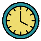 SmartWatch TimeZone