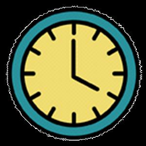 SmartWatch TimeZone 工具 App LOGO-APP試玩