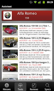 AutoWeek - screenshot thumbnail