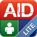 GotoAID First Aid Lite logo