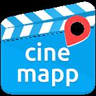 Cine Mapp PRO icon