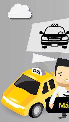 Smart Taxi - Taxista