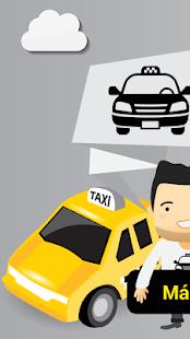 Smart Taxi - Taxista - screenshot thumbnail
