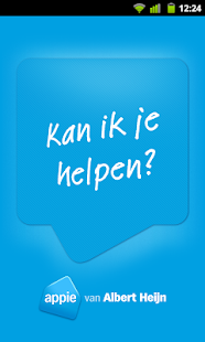 Appie van Albert Heijn - screenshot thumbnail