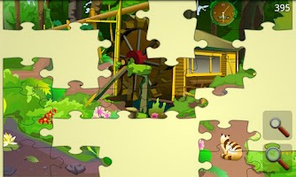 Screenshot of Puzzle Star Free