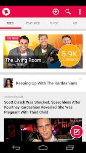 Beamly  TV - screenshot thumbnail