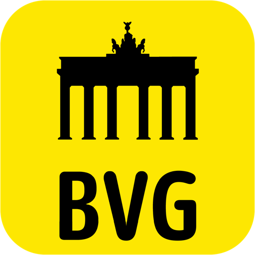 BVG FahrInfo Plus 交通運輸 App LOGO-硬是要APP