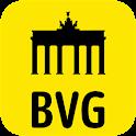 BVG FahrInfo Plus icon