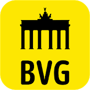 BVG FahrInfo Plus 1.1 APK for Android