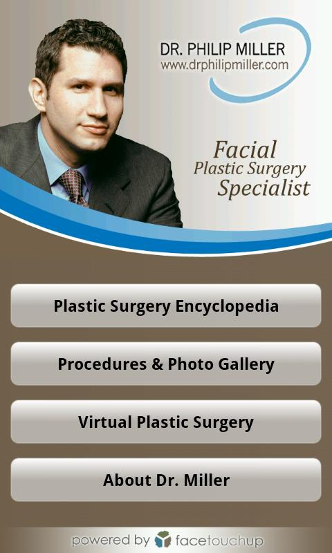 Plastic Surgery w/ Dr. Miller - screenshot
