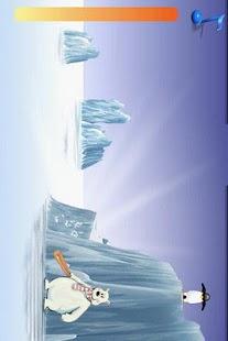 Penguin I - Classic - screenshot thumbnail