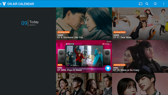 Viki: Free TV Drama & Movies - screenshot thumbnail