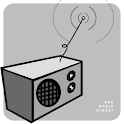 Web Radio Widget (Demo) logo