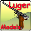 The Luger models explained icon