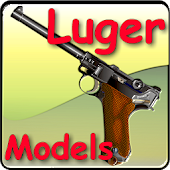 The Luger models explained