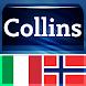 Italian<>Norwegian Dictionar