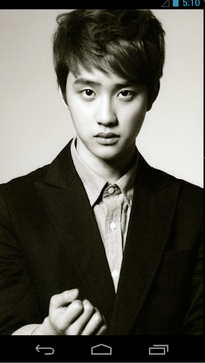 D.O EXO Puzzle Games