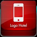 My Hotel App icon