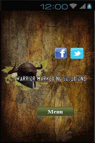 Warrior Marketing Solutions