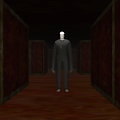 House of Slender APK for Bluestacks