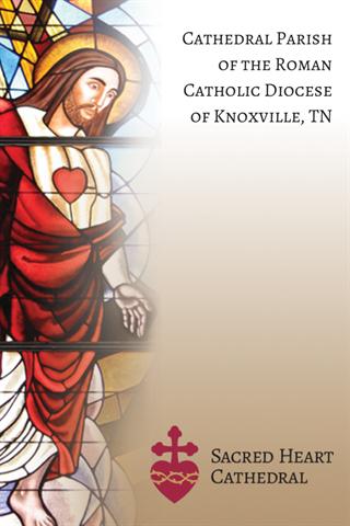 【免費生活App】Sacred Heart Cathedral-APP點子