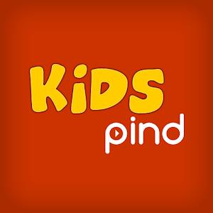 Kids Pind: Videos for Children