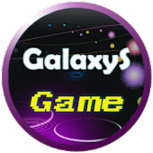 GalaxyS Game