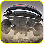 Off-road Racing Rally