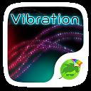 Keyboard Vibration mobile app icon