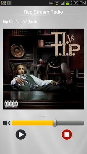 Rap HipHop Radio HipHop Radio