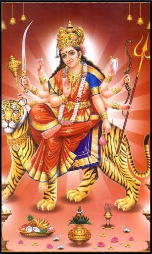 Durga Aarti HD