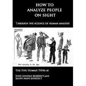 Analyzing People