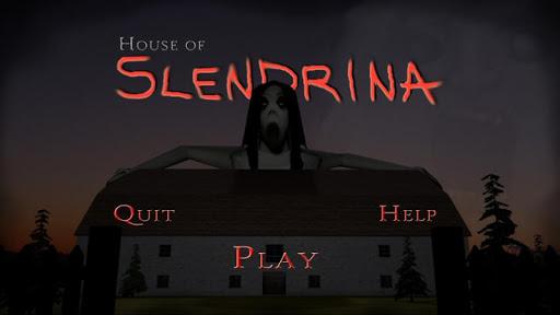 House of Slendrina (Free) 1.4.22 screenshots 8