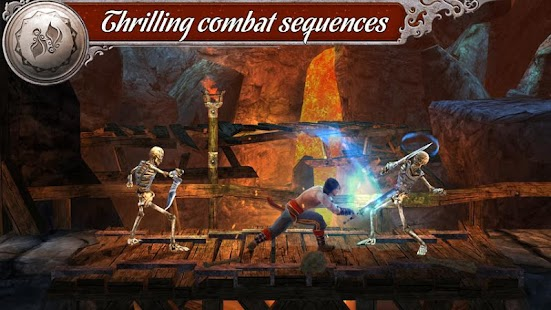 Prince of Persia Shadow&Flame- screenshot thumbnail