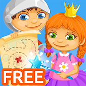 Kids Logic Land Adventure Free