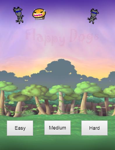 玩免費家庭片APP 下載Flappy Dogs - Free app不用錢 硬是要APP