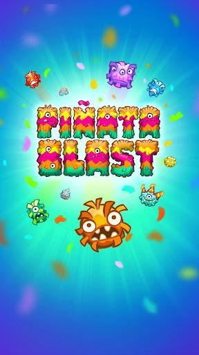 Piñata Blast - Bubble Shooter